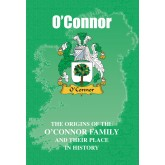 O'Connor Clan Book