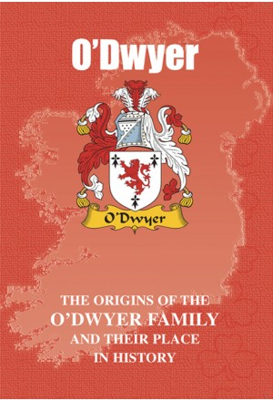 O'Dwyer Clan Book