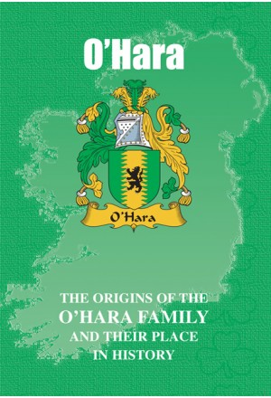 O'Hara Clan Book