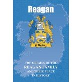 Reagan Clan Book