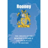 Rooney Clan Book