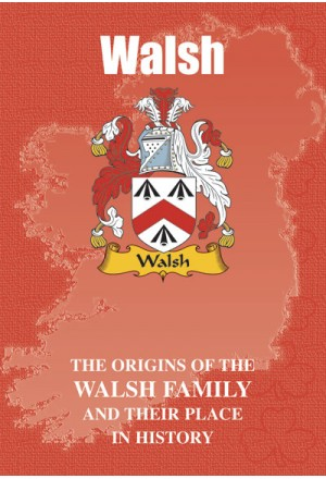 Walsh Clan Book