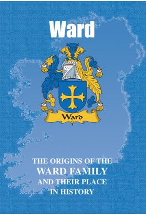 Ward Clan Book