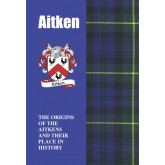 Aitken Clan Book