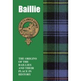 Baillie Clan Book