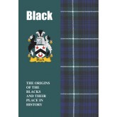 Black Clan Book