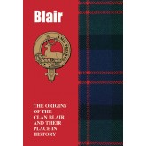 Blair Clan Book