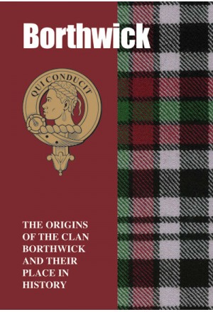 Borthwick Clan Book