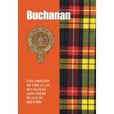 Buchanan Clan Book
