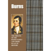 Burns Clan Book