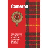Cameron Clan Book