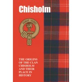 Chisholm Clan Book
