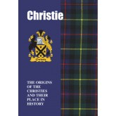 Christie Clan Book