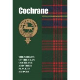 Cochrane Clan Book