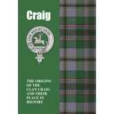 Craig Clan Book