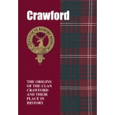 Crawford Clan Book
