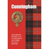 Cunningham Clan Book