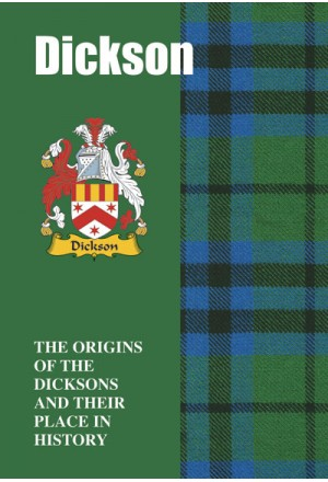 Dickson Clan Book
