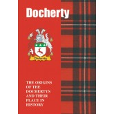 Docherty Clan Book
