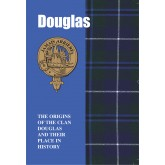 Douglas Clan Book