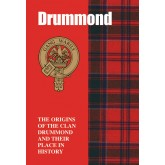 Drummond Clan Book