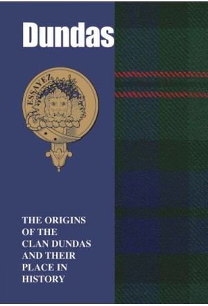 Dundas Clan Book