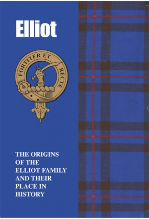 Elliot Clan Book