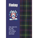 Finlay Clan Book