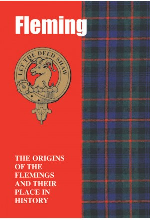 Fleming Clan Book