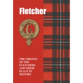 Fletcher Clan Book