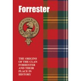 Forrester Clan Book