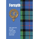Forsyth Clan Book