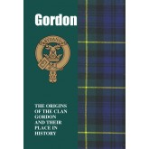 Gordon Clan Book