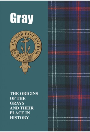 Gray Clan Book