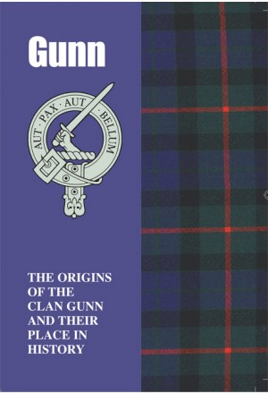 Gunn Clan Book