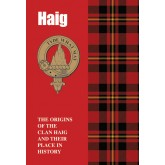Haig Clan Book