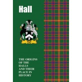 Hall Clan Book