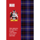 Hill Clan Book