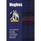 Hughes Clan Book