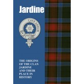 Jardine Clan Book