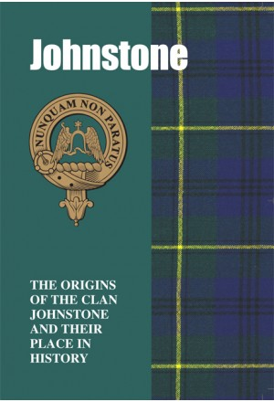 Johnstone Clan Book