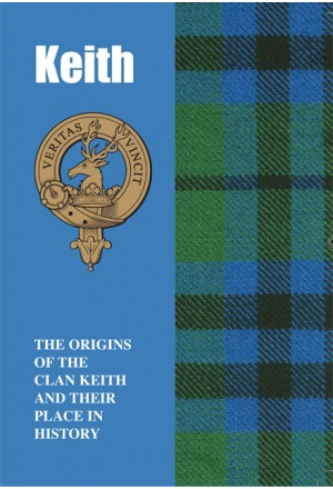 Keith Clan Book