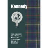 Kennedy Clan Book