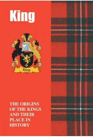 King Clan Book