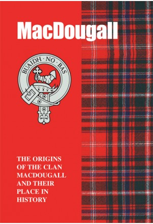 MacDougall Clan Book