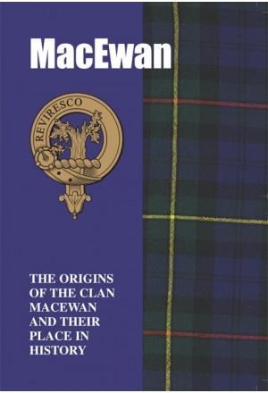 MacEwan Clan Book
