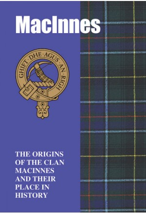 MacInnes Clan Book