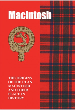 MacIntosh Clan Book