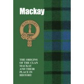 MacKay Clan Book