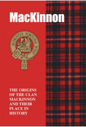 MacKinnon Clan Book